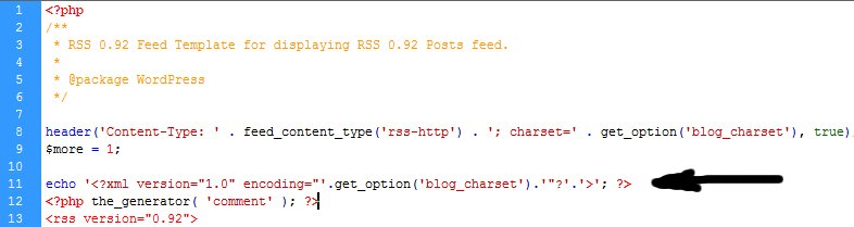 rss-error-wordpress